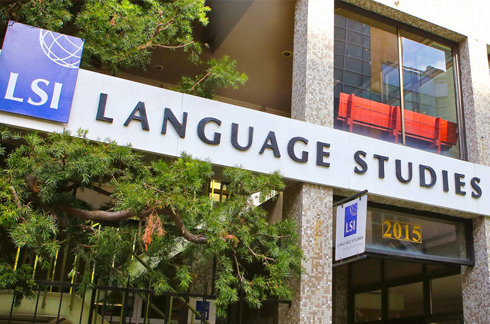 LSI-Language Studies International